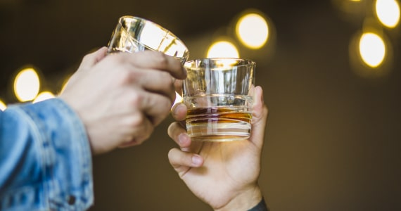 A origem do rum