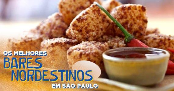 Os melhores Bares Nordestinos de São Paulo  Eventos BaresSP 570x300 imagem