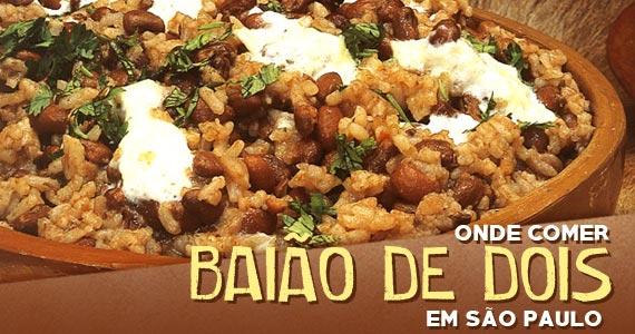 Onde comer Baião de Dois em São Paulo Eventos BaresSP 570x300 imagem