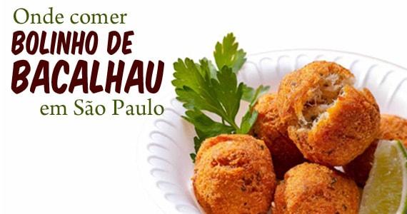 Onde comer Bolinho de Bacalhau em São Paulo Eventos BaresSP 570x300 imagem