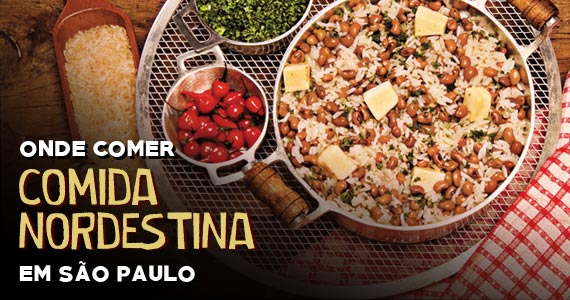 Onde comer comida nordestina em São Paulo Eventos BaresSP 570x300 imagem