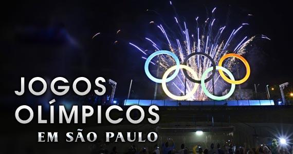Jogos Olímpicos 2016 em São Paulo Eventos BaresSP 570x300 imagem