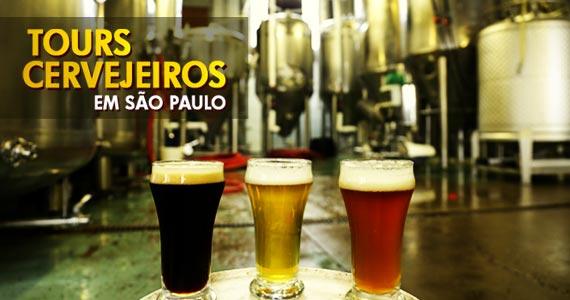 Tours Cervejeiros em Fábricas de Cerveja de São Paulo Eventos BaresSP 570x300 imagem