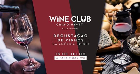 Grand Hyatt Wine Club celebra produção da América do Sul Eventos BaresSP 570x300 imagem