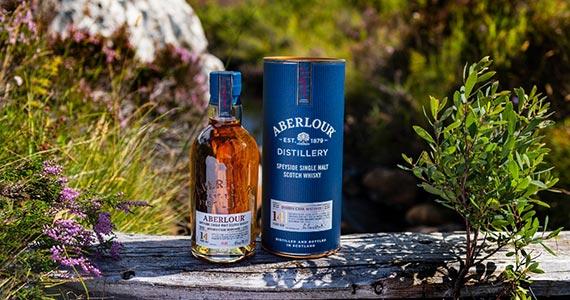 Pernod Ricard lança Whisky Aberlour 14 anos no Brasil  Eventos BaresSP 570x300 imagem