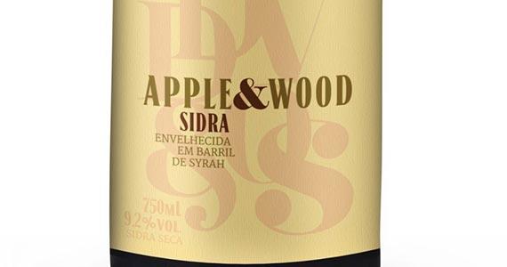 Apple&Wood, sidra envelhecida em barril de syrah, é o novo lançamento da Dádiva Eventos BaresSP 570x300 imagem