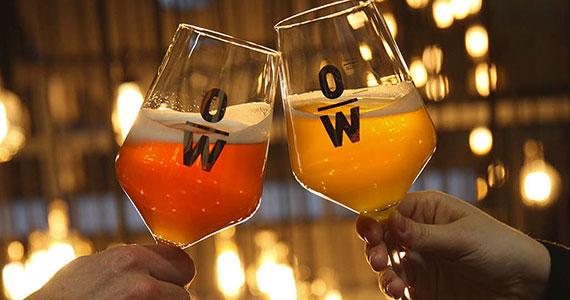 Brewdog Overworks lança 3 novos rótulos de cervejas Eventos BaresSP 570x300 imagem