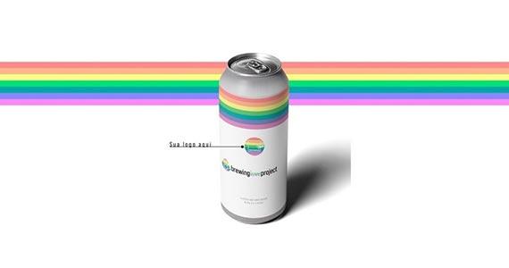 Projeto cervejeiro cria cervejas especiais em apoio à comunidade LGBTQIA+  Eventos BaresSP 570x300 imagem