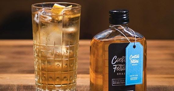 5ª Edição do Cocktail Festival reúne bares em formato inédito  Eventos BaresSP 570x300 imagem