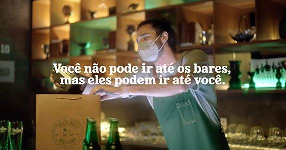 Heineken cede espaço publicitário da final da UEFA Champions League para auxiliar bares e restaurantes Eventos BaresSP 570x300 imagem