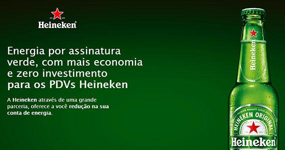 Heineken lança projeto que leva energia verde para bares e restaurantes Eventos BaresSP 570x300 imagem