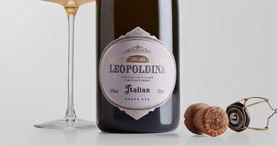 Cerveja Leopoldina Italian Grape Ale é eleita a melhor cerveja do mundo Eventos BaresSP 570x300 imagem