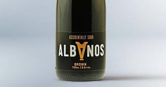Cervejaria Albanos tem cerveja premiada em categoria do World Beer Awards, maior concurso cervejeiro do mundo Eventos BaresSP 570x300 imagem