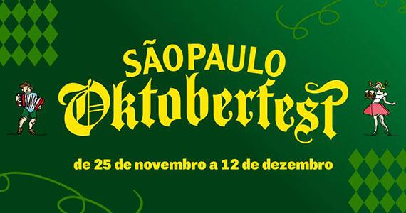São Paulo Oktoberfest 2021 inicia venda de ingressos para o festival Eventos BaresSP 570x300 imagem
