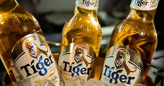 Grupo Heineken lança nova cerveja puro malte Tiger no Brasil Eventos BaresSP 570x300 imagem