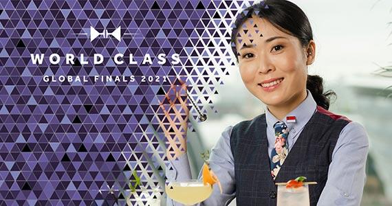 Bianca Lima é a representante do Brasil na final do  World Class Competition 2021 Eventos BaresSP 570x300 imagem