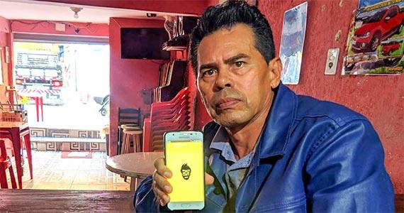 Zé Delivery vai ajudar com até R$1500 pessoas que dependem do mundo do futebol Eventos BaresSP 570x300 imagem