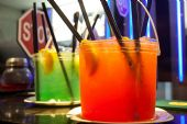 Drink coletivo é a novidade nos happy hours do Public Bar & After Bar BaresSP image