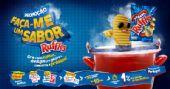 Ruffles anuncia os 30 sabores semifinalistas da promo��o