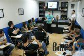 foto fotos Workshop Beer Mob São Paulo