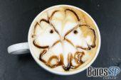 foto fotos Barista - Latte Art