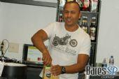 foto fotos Bartender Iniciante