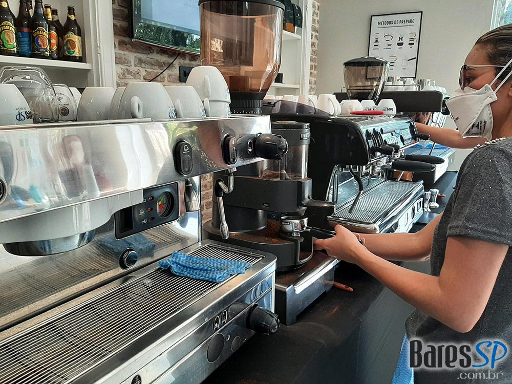 Aprender sobre Café