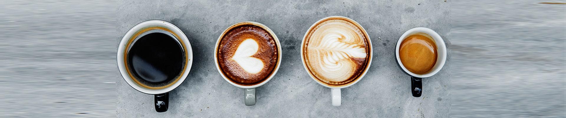 Curso de Qualificação Técnica em Café