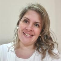 Profa Dra Kristy Coelho