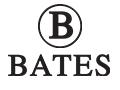 Bates Gin