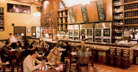 Picanha fatiada e cerveja belga são destaques no happy hour da 1ª Cervejaria da Mooca  Eventos BaresSP 570x300 imagem