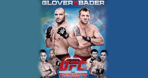 Matizes Bar transmite a luta principal meio-pesado pela UFC na quarta-feira Eventos BaresSP 570x300 imagem