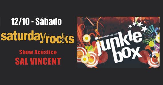 Claudio Merlin & Banda Junkie Box levam rock para o sábado do Republic Pub Eventos BaresSP 570x300 imagem