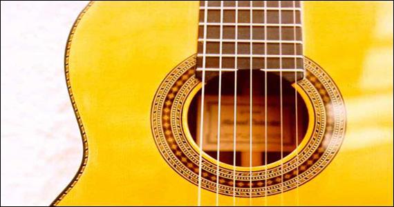 Casa do Espeto recebe na quinta-feira o cantor Léo Arann Eventos BaresSP 570x300 imagem