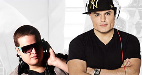 DJ Fe Moraes, Carlinhos e Puff tocam no Club Royal nesta terça-feira Eventos BaresSP 570x300 imagem