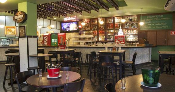 Picanha no Rechaud é destaque no happy hour do Loirassa Bar, no Jardim São Paulo Eventos BaresSP 570x300 imagem