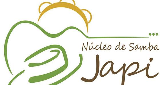 Neste sábado, Villa Pizza Bar promove Tarde de Samba com Núcleo de Samba Japi Eventos BaresSP 570x300 imagem