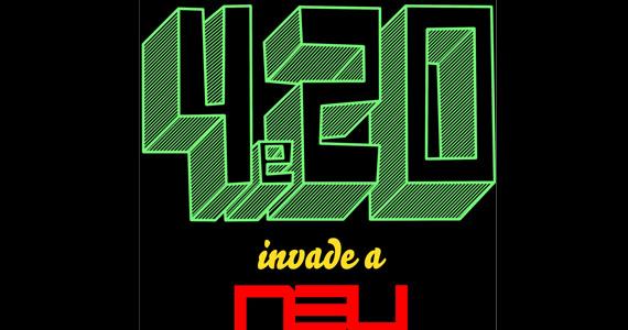 Banda 4e20 se apresenta na Neu Clube nesta quinta-feira Eventos BaresSP 570x300 imagem