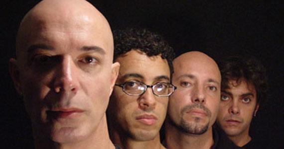 Especial Rock Carioca dos anos 80 do grupo Picassos Falsos é destaque no Sesc Belenzinho Eventos BaresSP 570x300 imagem