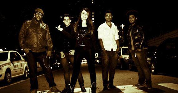 Elemento Soul apresenta repertório que vai do R&B ao Soul no palco do Bourbon Street Eventos BaresSP 570x300 imagem