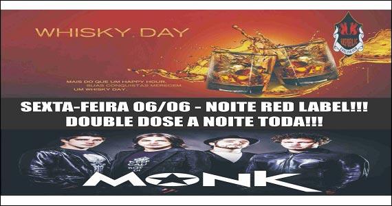 Republic Pub embala a noite de sexta-feira com a banda Monk - Noite Red Label Eventos BaresSP 570x300 imagem