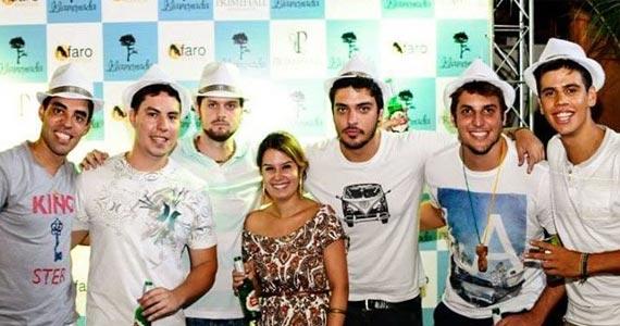 Butiquim M3 recebe show ao vivo do Grupo 6 do Samba no sábado a tarde Eventos BaresSP 570x300 imagem