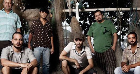 Diquinta recebe o ritmo contagiante da banda Swing Fino neste sábado Eventos BaresSP 570x300 imagem