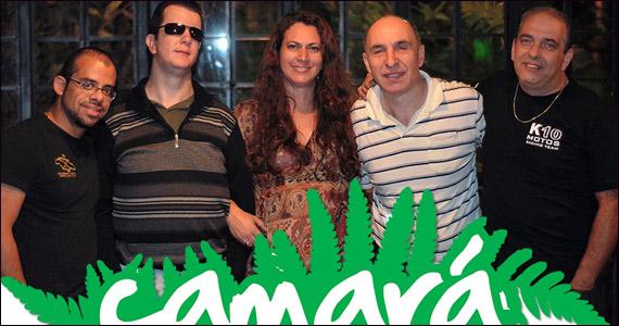 Bar Camará tem futebol e Banda Amigos da Casa no Domingo Eventos BaresSP 570x300 imagem