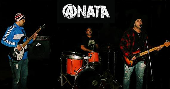Banda A Nata comanda a noite com pop rock animando o Bar Birô Eventos BaresSP 570x300 imagem