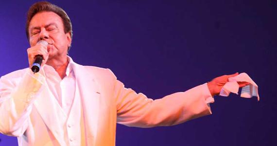 Nico Pasta & Basta recebe show do cantor Agnaldo Rayol nesta terça-feira Eventos BaresSP 570x300 imagem