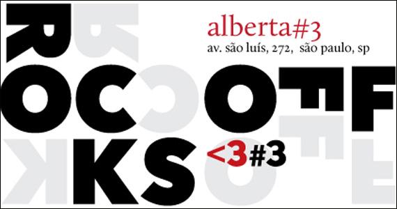 Alberta #3 apresenta na quarta-feira mais uma edição da Festa Rocks Off - Rota do Rock Eventos BaresSP 570x300 imagem