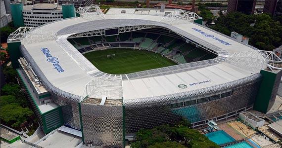 Allianz Parque realiza Balada open bar e food - Campeões do Bem na sexta Eventos BaresSP 570x300 imagem