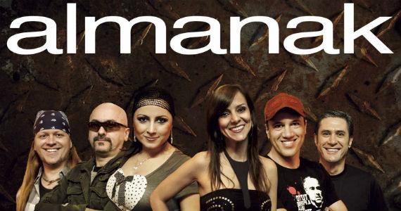 Banda Almanak comanda os agitos com muito rock nesta quinta-feira no The Blue Pub Eventos BaresSP 570x300 imagem