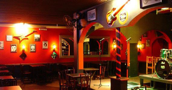 Banda Rockers com o melhor do pop rock no Willi Willie Bar e Arqueria Eventos BaresSP 570x300 imagem